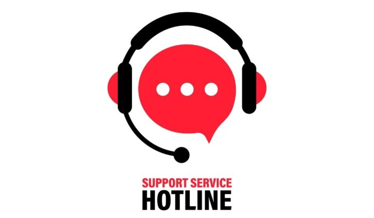 Hotline for Global Skills clients