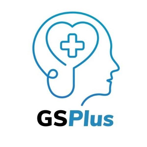 GS Plus Logo