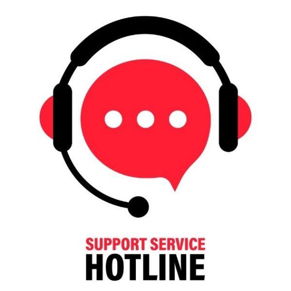 Hotline for Global Skills clients